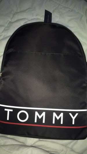 Tommy Hilfiger backpack for Sale in Lakewood, WA