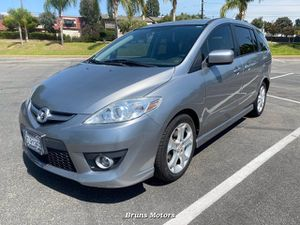 2010 Mazda Mazda5 for Sale in Orange, CA