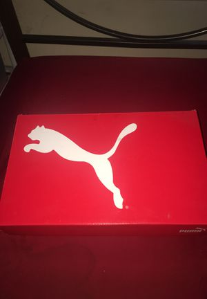 Puma white and black aquifer for Sale in Bronx, NY