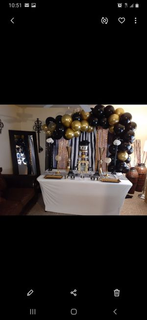 Balloon Garland for Sale in Brandon, FL