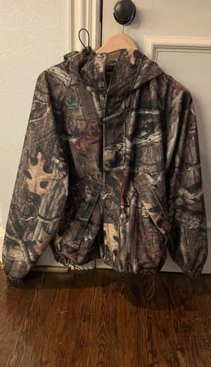 Hunting jacket for Sale in Allen, TX