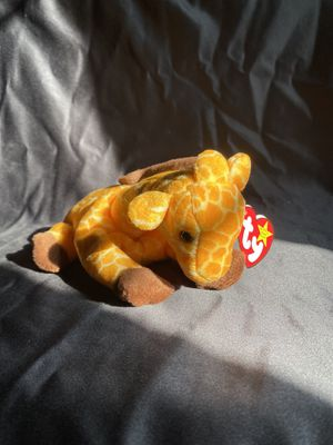 """TY Beanie Babies """" TWIGS"""" Original *Mint Condition* for Sale in Lakewood, CA"""