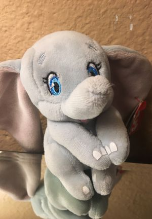 Beanie babies Dumbo for Sale in Phoenix, AZ