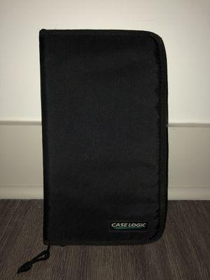 Case Logic 48 CD/DVD Case Holder for Sale in Atlanta, GA