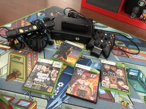 Xbox 360 Plus Extras for Sale in Baltimore, MD
