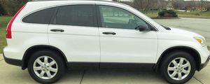 2007 Honda CRV Fully Loaded for Sale in Hampton, VA