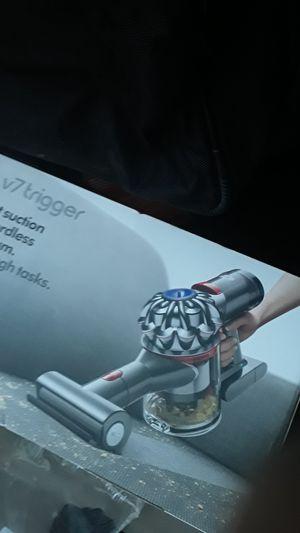 Dyson V7 trigger for Sale in Austin, TX