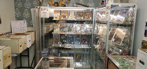 Comics, comic books magazines old baseball cards pokimon figures for Sale in Tacoma, WA