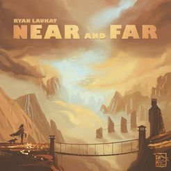 Near and Far Board Game for Sale in Vancouver, WA