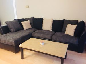 Sectional sofa for Sale in Springfield, VA