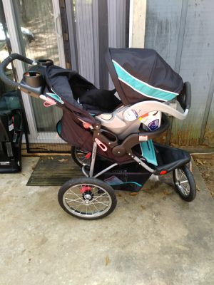 Baby Trend Stroller And Car Seat for Sale in Atlanta, GA