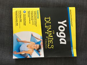 Yoga for Dummies for Sale in Miami, FL