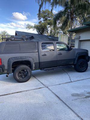 2011 Chevy Silverado for Sale in Brandon, FL