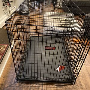 KONG Extra Large Dog Crate for Sale in Eatontown, NJ