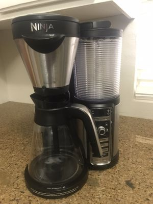Ninja coffee maker for Sale in Fontana, CA