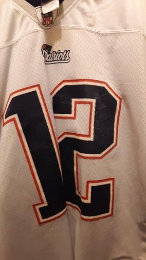 Tom Brady 529 of 1204 limited edition Jersey reebok for Sale in Arlington, TX