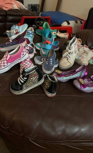 Kids Shoes for Sale in Corona, CA