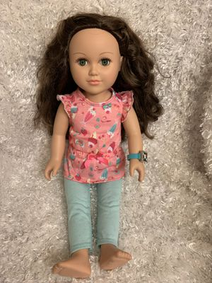 My Life Doll for Sale in Aurora, CO