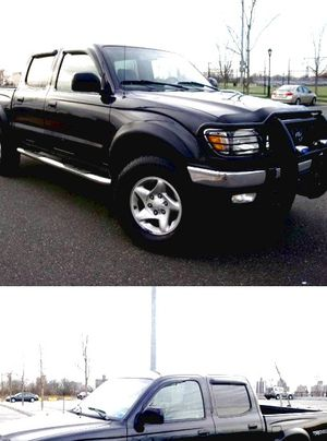 2004 Toyota Tacoma for Sale in Lockhart, TX