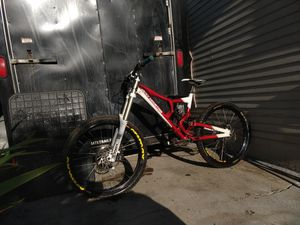 Rocky mountain DH for Sale in San Diego, CA