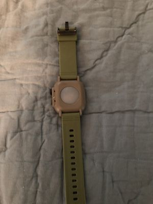 Waterproof cover and watch band for Sale in Gulf Breeze, FL