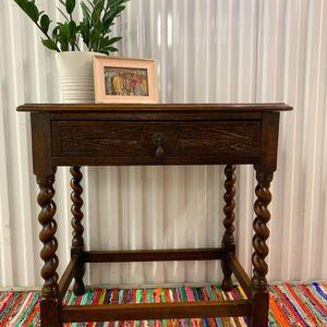 100yo Antique End Table for Sale in Washington, DC