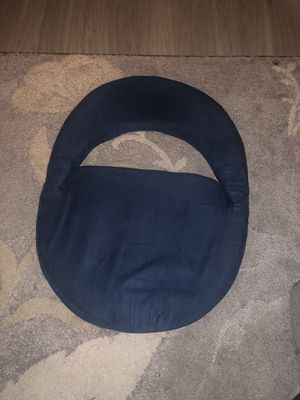 Ground/game Chair - dark blue for Sale in Fairfax, VA