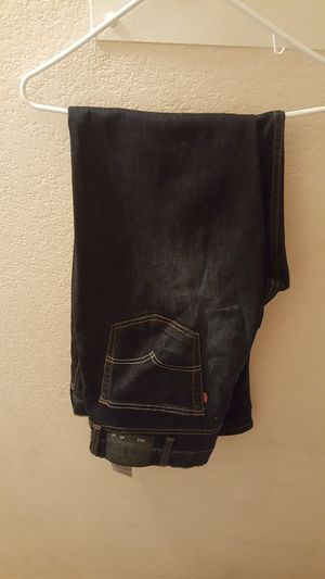 511 Levis 40x32 for Sale in Los Angeles, CA