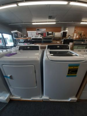 Washer and dryer ❤️Lavadora y Secadora for Sale in Kissimmee, FL