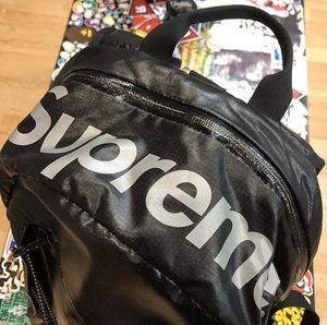 Supreme Black backpack for Sale in Oakland, CA