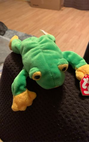 Smoochy the beanie baby for Sale in Theodore, AL