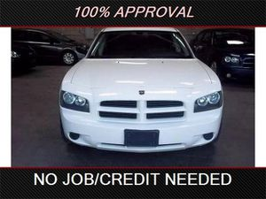 2006 Dodge Charger - NO JOB OR CREDIT NEEDED for Sale in Los Angeles, CA