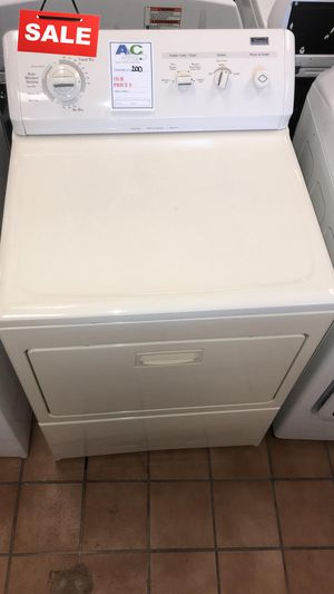 FIRST COME!!Delivery Available Electric Dryer Kenmore CONTACT TODAY! #1511 for Sale in Silver Spring, MD