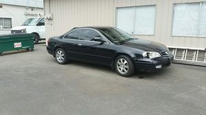 00 Acura CL parts car (make an offer) for Sale in Seattle, WA