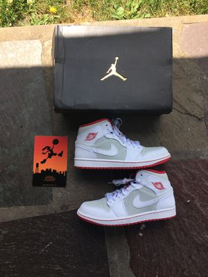 Air Jordan's 1 Hare size 8 for Sale in Allentown, PA
