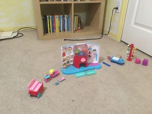 Shopkins play set for Sale in Riverview, FL