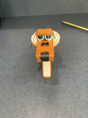 """Rotex Label Maker / Tape 3/8"""" Brown Dog for Sale in Bel Air, MD"""