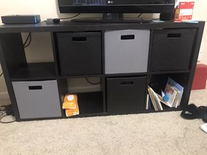 Free cube storage with cubes pick up tomorrow only for Sale in South San Francisco, CA
