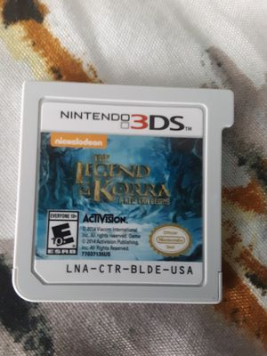 Nintendo 3ds game for Sale in Dinuba, CA