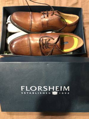 Kids dress shoes for Sale in Rochester, MN