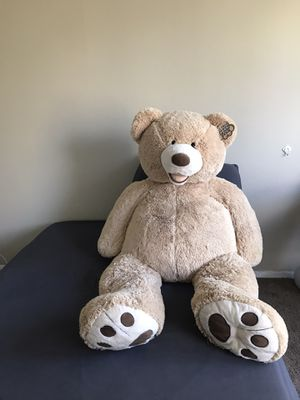 53 inch Plus Teddy Bear for Sale in Chicago, IL