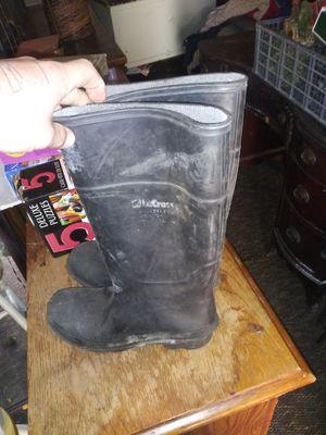 Waterproof boots for Sale in Wichita, KS
