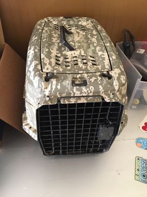 Dog Kennel for Sale in McPherson, KS