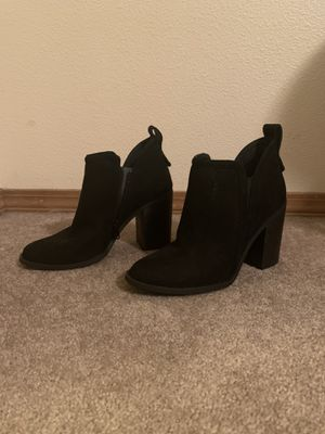 Women's booties for Sale in Colorado Springs, CO