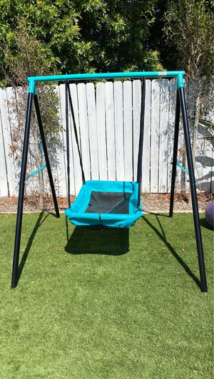 Brand new Magic Carpet Swing Set for Sale in San Diego, CA