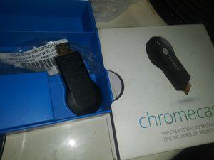 Chromecast for Sale in Orange Park, FL