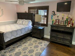 Bedroom set for Sale in Spring Valley, CA