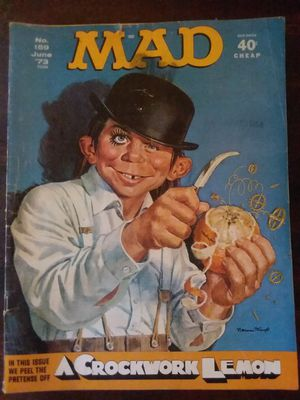 1973 MAD Magazine for Sale in Lynchburg, VA