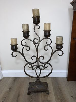 Candelabra for Sale in Hyattsville, MD