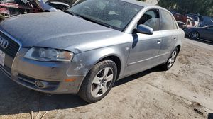 PARTING OUT! 2005 Audi A4 for Sale in Modesto, CA